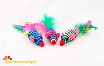 regenboog-muisje